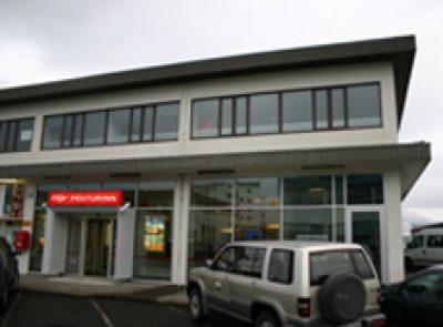 Post Office Síðumúli