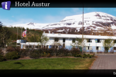 Hotel Austur