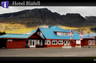 Hotel Bláfell