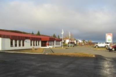 Post Office Laugar