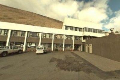 Health Clinic Patreksfjörður
