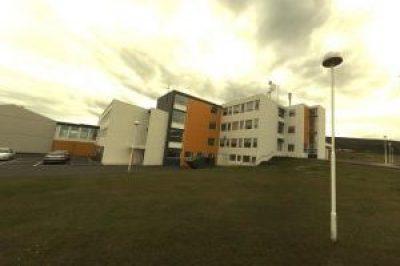 Health Clinic Sauðárkrókur
