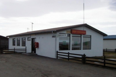 Post Office Mývatn