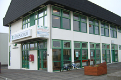 Post Office Ólafsfjörður