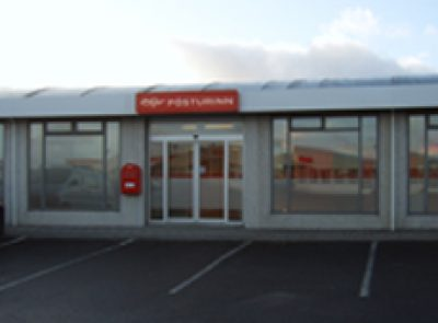 Post Office Borgarnes
