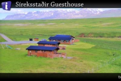 Síreksstaðir Guesthouse