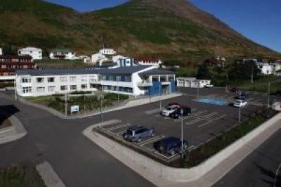 Health Clinic Siglufjörður