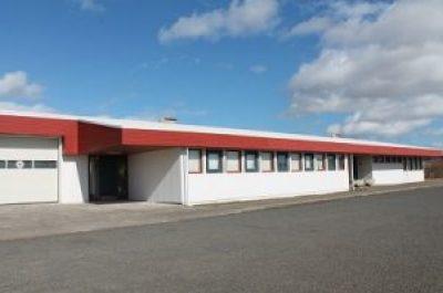 Health Clinic Þórshöfn