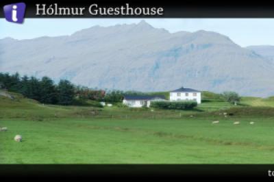 Hólmur Guesthouse