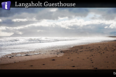 Langaholt Guesthouse