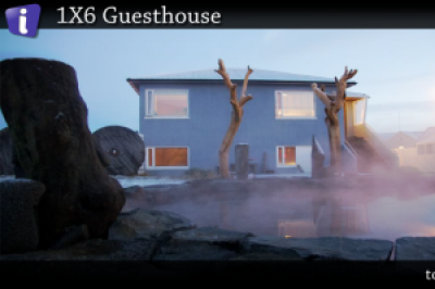 1X6 Guesthouse