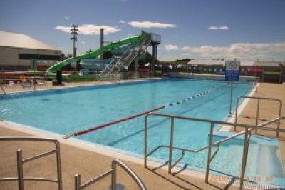 Hella Swimming Pool