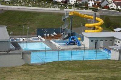 Ólafsfjörður Swimming Pool