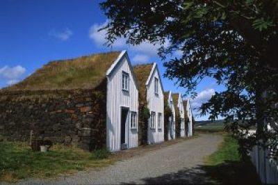 Old Farm Grenjaðarstaður