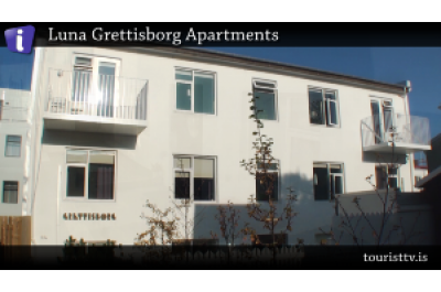 Luna Grettisborg Apartments