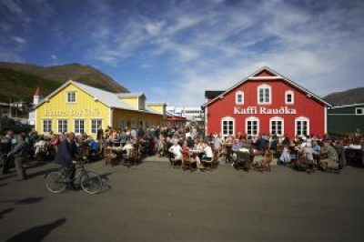 Café Rauðka