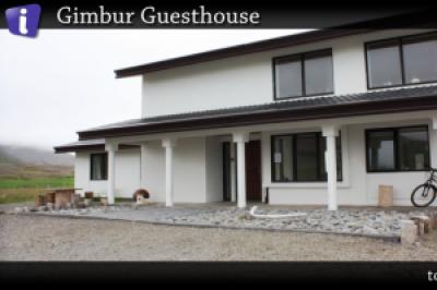 Gimbur Guesthouse