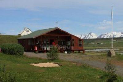 Dalvík Golf Course