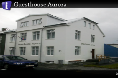 Guesthouse Aurora