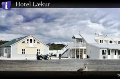 Hotel Lækur