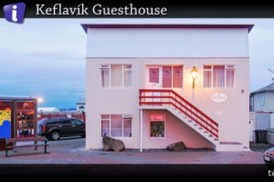 Keflavík Guesthouse