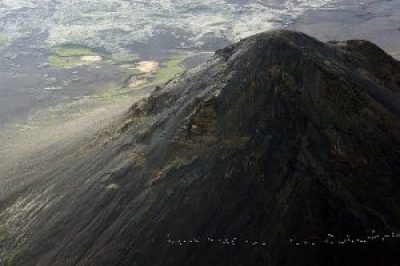 Keilir Mountain