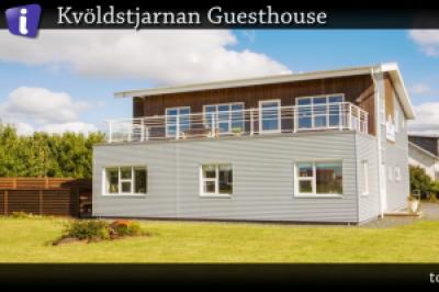 Kvöldstjarnan Guesthouse