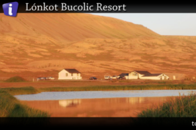 Lónkot Bucolic Resort