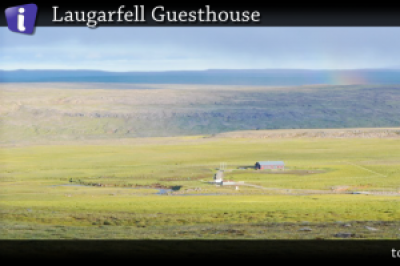 Laugarfell Guesthouse