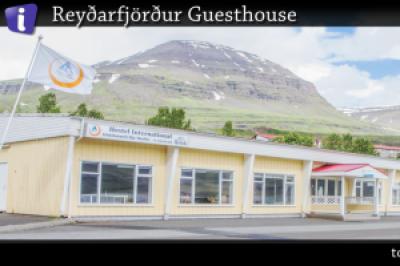 Reyðarfjörður Guesthouse