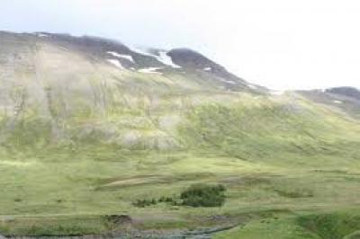Siglufjörður Golf Course