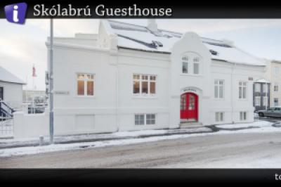 Skólabrú Guesthouse