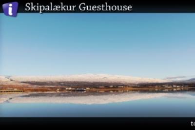 Skipalækur Guesthouse