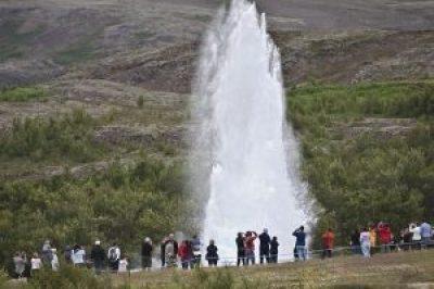 The Great Geysir