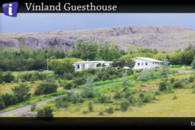 Vínland Guesthouse