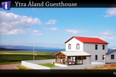Ytra Áland Guesthouse