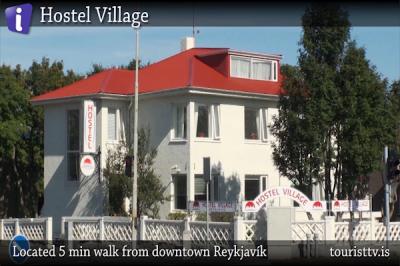 Hostel Village