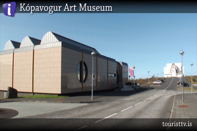 Kópavogur Art Museum