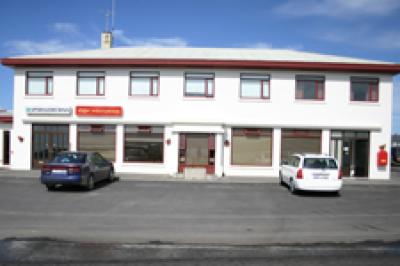 Post Office Kópasker