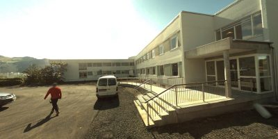 Health Clinic Borgarnes