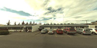 Health Clinic Egilsstaðir