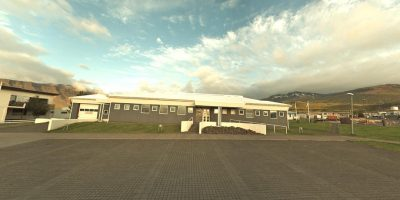 Health Clinic Grundarfjörður