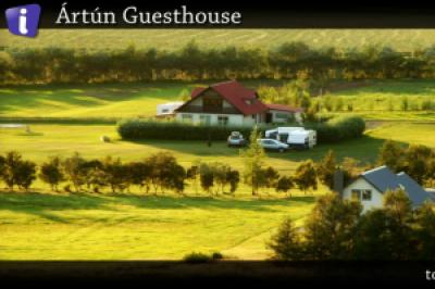 Ártún Guesthouse