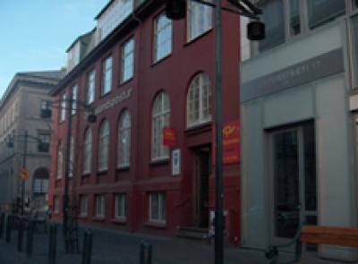Post Office Centrum