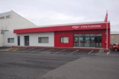 Post Office Vestmannaeyjar