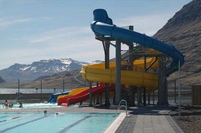 Eskifjörður Swimming Pool
