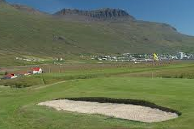 Eskifjörður Golf Course