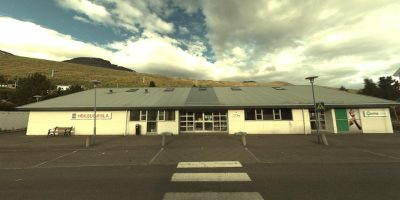 Health Clinic Eskifjörður