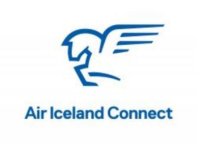 Air Iceland Connect Ísafjörður