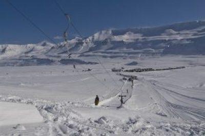 Seyðisfjörður Skiing Area